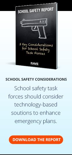 School safety report