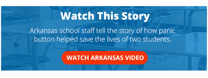 Arkansas Panic Button Video