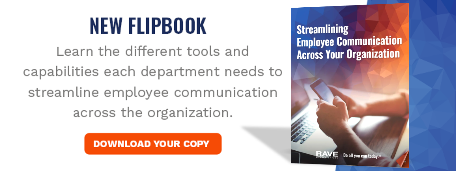 Streamlining Employee Communication Across Your Organization