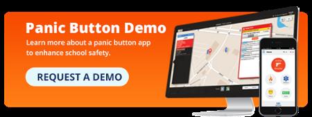Panic button school safety demo