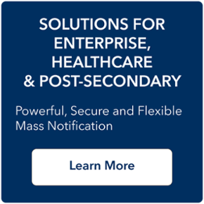 Industry Solutions - Enterprise, Healthcare, and Post-Secondary Education