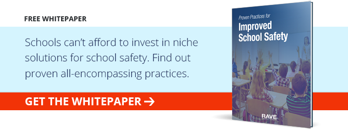 Proven School Safety Practices
