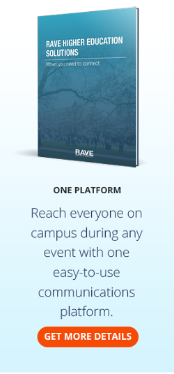 Higher Education Communications Platform