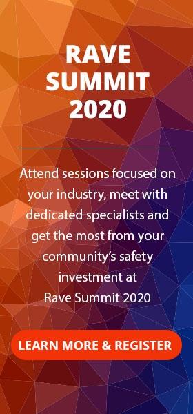 Sidebar CTA Rave Summit 2020