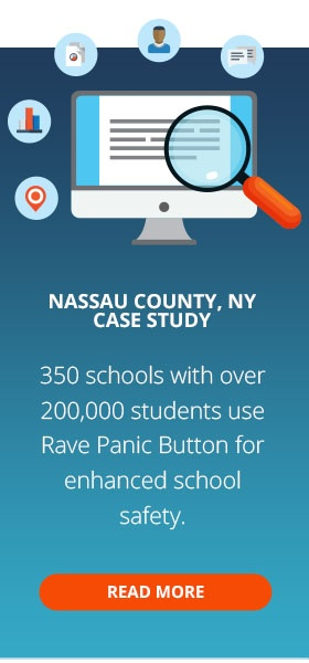 CaseStudy - Nassau County Panic Button Case Study