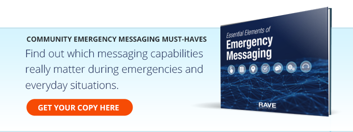 emergency messaging essentials
