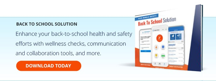 Universal - Back to School Solution K-12 Sheet