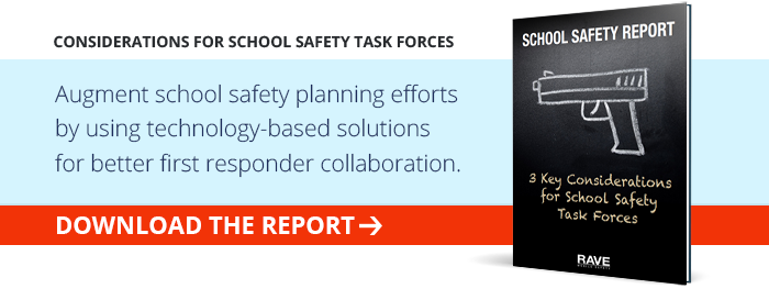 School Safety Task Forces