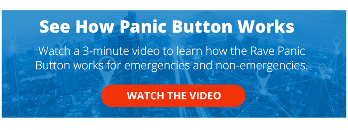 Panic Button Video CTA