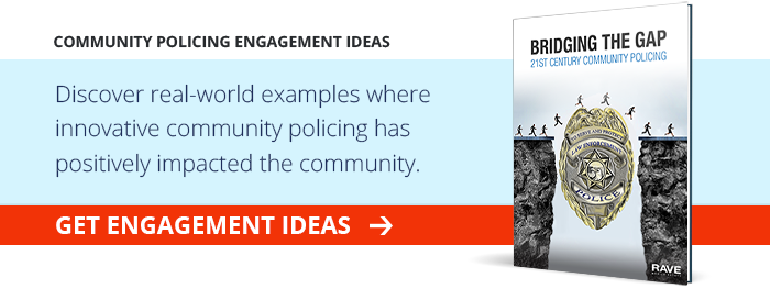 Community Policing Whitepaper