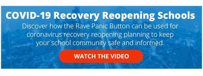 Universal - K-12 Coronavirus Recovery Reopening Schools Video