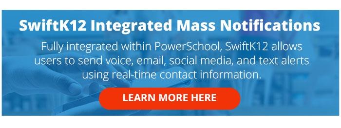 Universal - SwiftK12 Mass Notification CTA