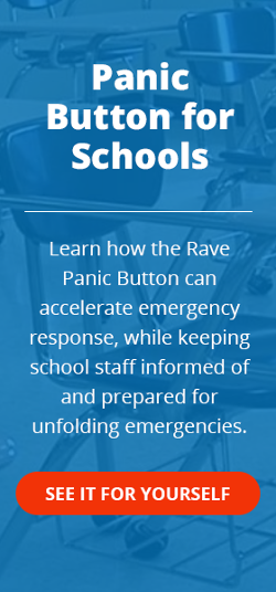 Panic Button for Schools