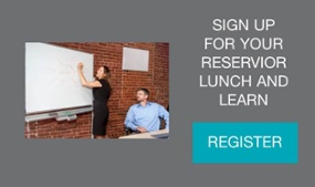 Register for a reservoir tracer lunch and learn
