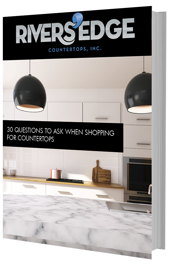 30 Questions To Ask When Shopping For Countertops
