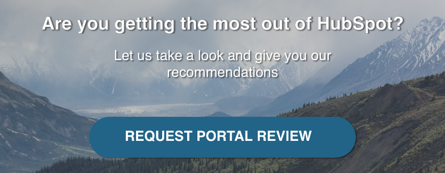 Get the most out of your HubSpot portal