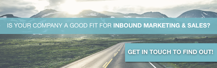 Get in touch with Inbound Norway