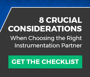 Crucial Attributes Your Instrumentation Partner Must Have
