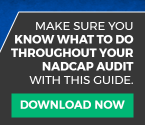 how to pass nadcap audit