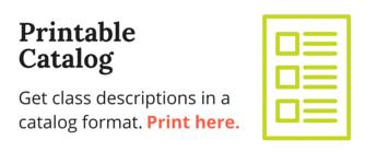 printable catalog