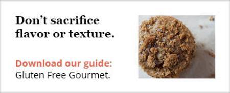Gluten Free Gourmet