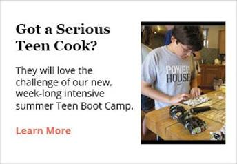 Teen Boot Camp