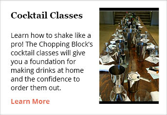 cocktail classes