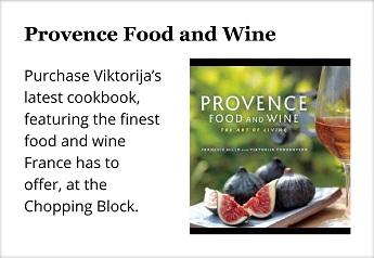 Provence_Cookbook