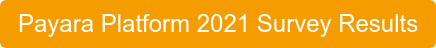 Payara Platform 2021 Survey Results