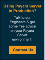 Using Payara Server in Production?