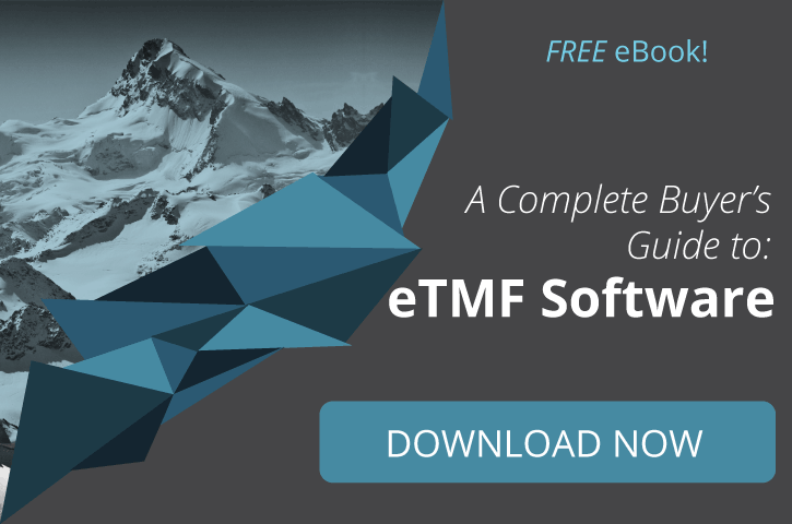 eTMF Buyer's Guide eBook