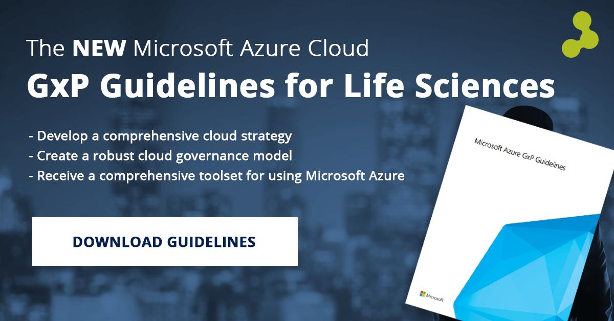 The Microsoft Azure Cloud