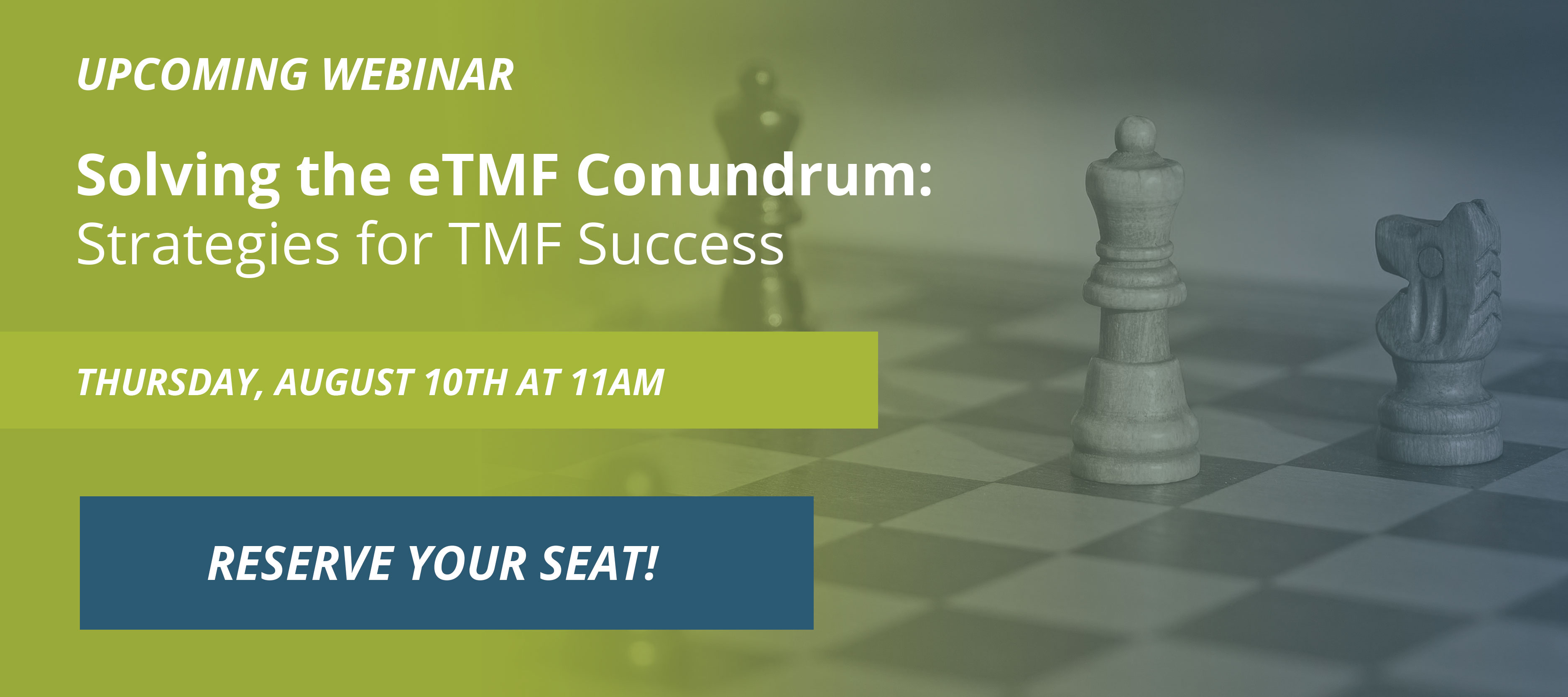 Solving the eTMF Conundrum