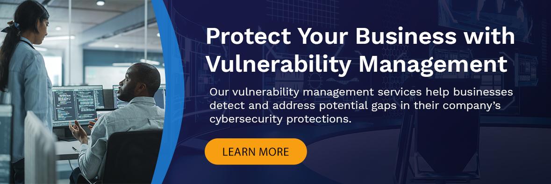 vulnerability-management-services