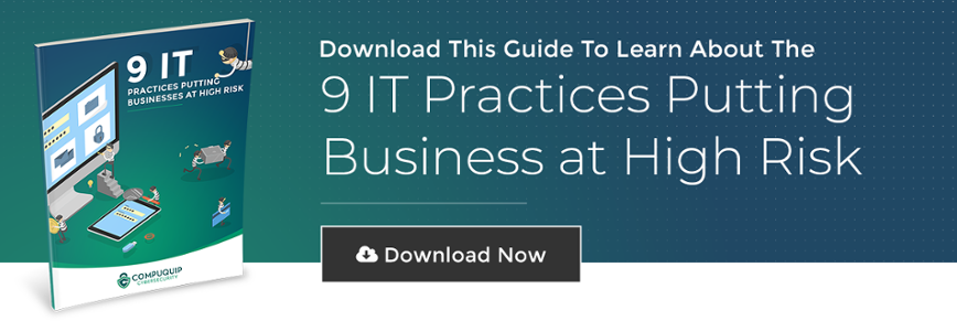 it-practices-putting-bussinesses-at-high-risk