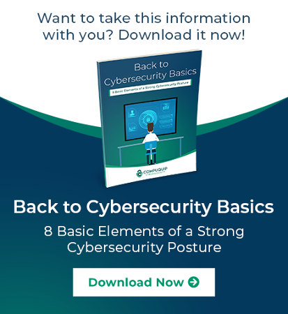 Back to Cybersecurity Basics CTA