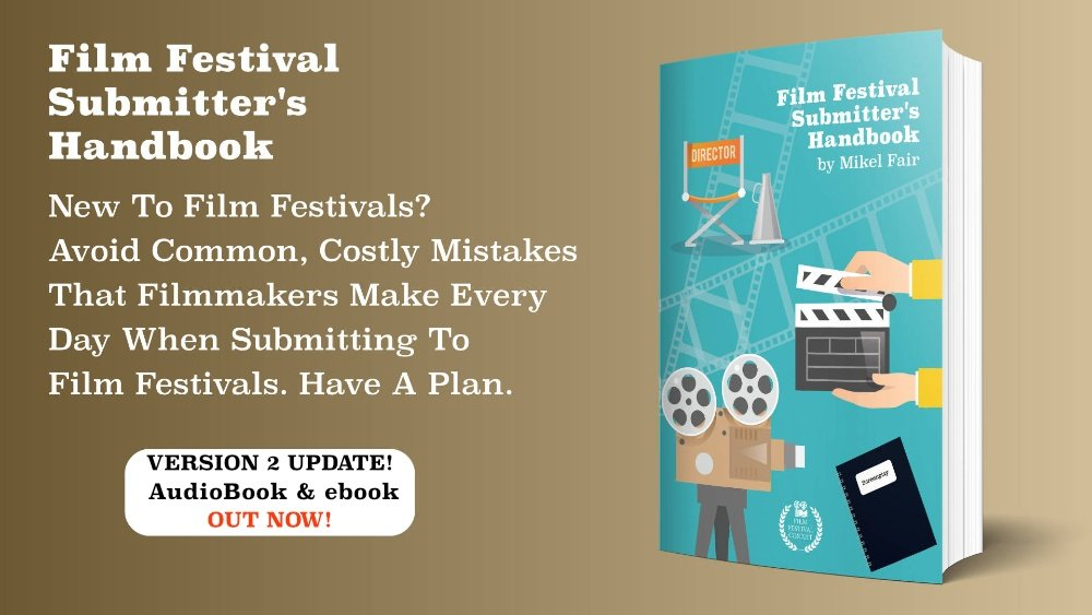 Film Festival Submitter's Handbook ebook