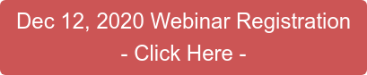 Click Here To Register For This Webinar!