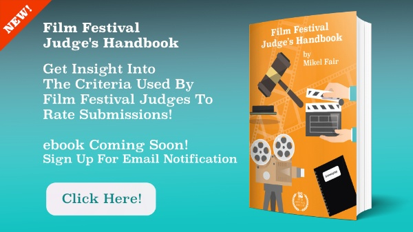 Film Festival Judge's Handbook ebook