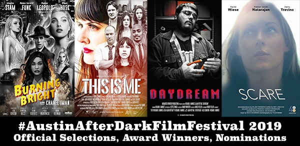 Austin After Dark Film Festival 2019 Event Page