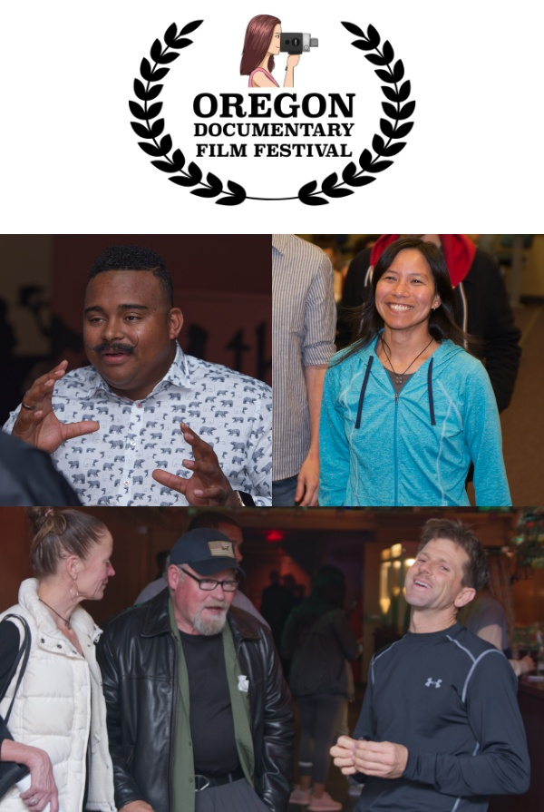 Oregon Documentary Film Festival Event