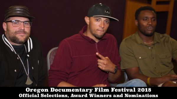 Oregon Documentary Film Festival 2018 Event Recap