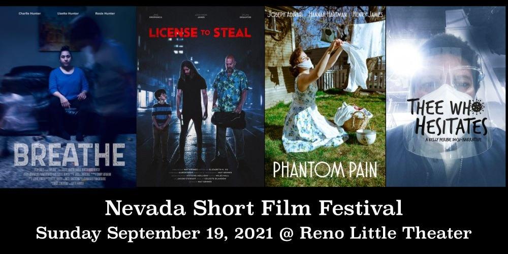 Nevada Short Film Festival Event Tickets