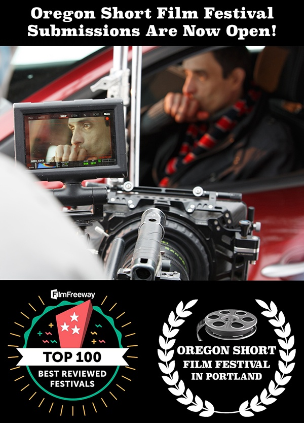 Oregon Short Film Festival On FilmFreeway