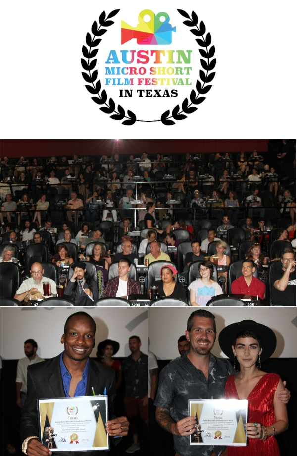 Austin Micro Short Film Festival Official Website