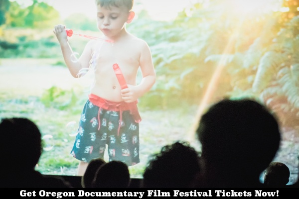 Oregon Documentary Film Festival Event Tickets