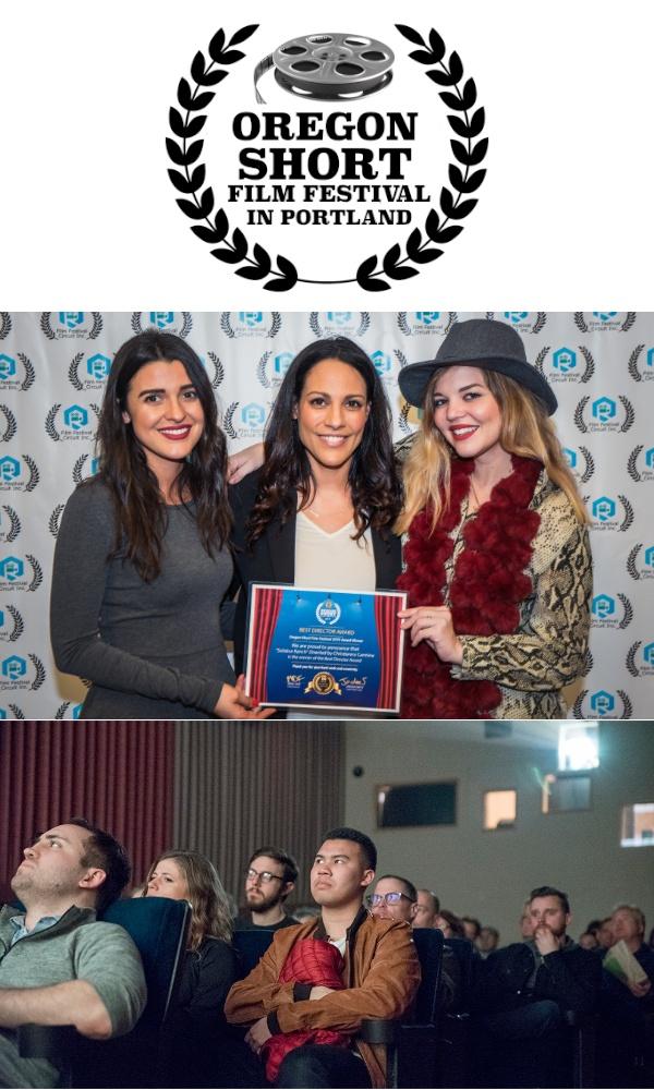 Oregon Short Film Festival Official Website