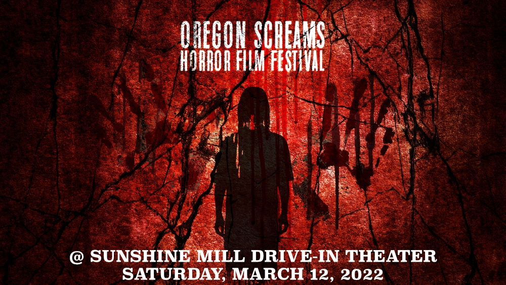 Oregon Scream Week Horror Film Festival Event Tickets