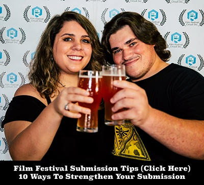 Film Festival Submission Tips Sidebar