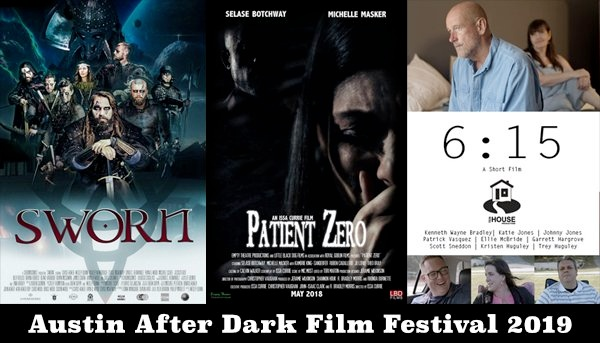 Austin After Dark Film Festival 2019 Event